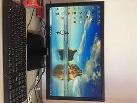 """Monitor Samsung HDMI 22"""" S22E310HY 5ms velocidad de respuesta"""
