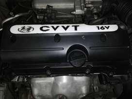 Hyundai accent 2007 nunca taxi,conservado, o se acepta cambio vitara 3p