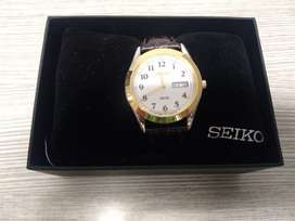Reloj Seiko Solar 10/10