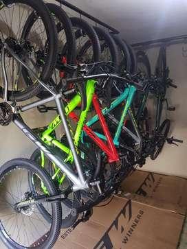Nuevas Bicicletas Gw rin 29 !! Modelos 2020 y lo mejor domicilio gratis en Medellin !! Ganga!!