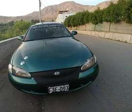 Vendo mi Hyundai Elantra