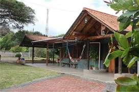 Vendo Quinta para uso privado o turismo, sector Lentag