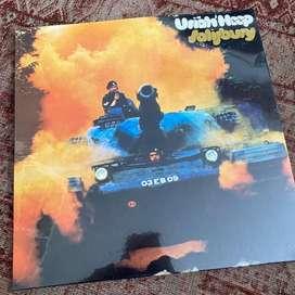 Uriah Heep - Salisbury Lp