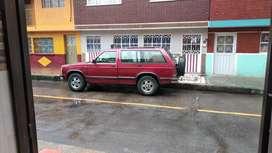 Regalo Chevrolet brezer 94 todo aldia