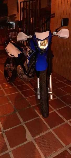 Venda de Yamaha XTZ 250