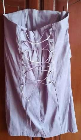 Venta de Vestidos como nuevos varios modelos