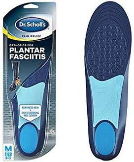 Dr. Scholl´s Fasciitis Plantar, plantilla original USA, promoción!!!