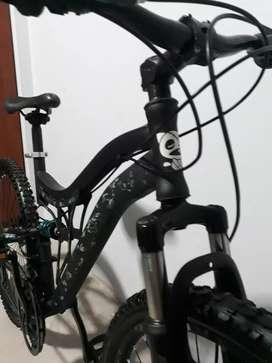 Bicicleta leken 26