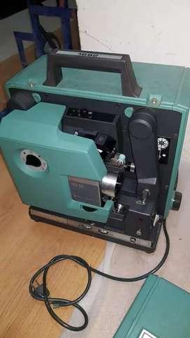Proyector 16mm