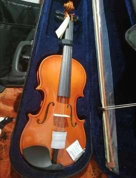 Violin semi nuevo en excelente estado.