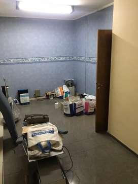 Habitacion para consultorio odontologico, medico, kinisiologico y/o oficina