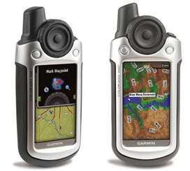 Gps Garmin Oregon 400t