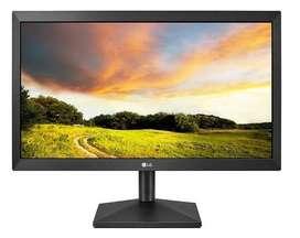 Monitor LG 20mk400h-b Hdmi