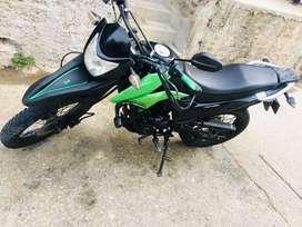 Moto akt ttr125