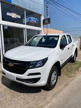 Chevrolet s10 LS (0km)