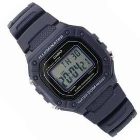 Reloj Casio original hombre