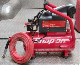 Compresor Snap-on Electrico