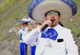 Mariachis en Quito serenata xpress aprovecha