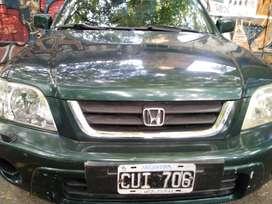 Honda Crv 4x4 Si Mod1999 Full Nafta