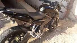 urgente!! Rouser 200cc impecable