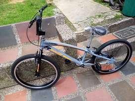 bicicleta cruceiro # 24