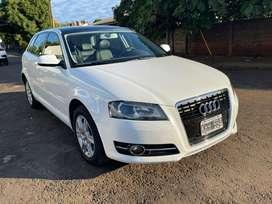 Audi A3…..
