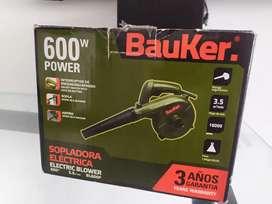 Sopladora Bauker
