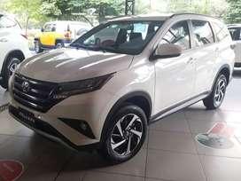 Toyota Rush 1.5cc 4x2 Automatica 2020
