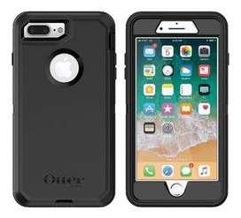 Estuche Otterbox Defender iPhone 7 Plus Defensa Multicapa