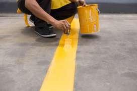 SERVIVIO: de pintura industrial y todo  tipo de pintado