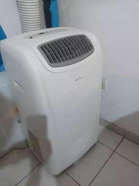 Aire acondicionado portatil 2500 frigorias