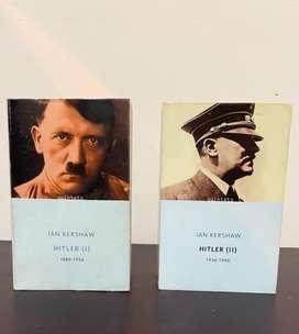 Biografía completa de Hitler