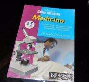 colección como estudiar medicina por el lic j. lázara