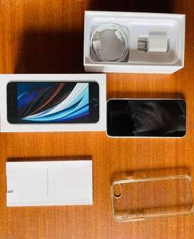 Se vende iPhone SE (2020)