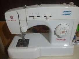 maquina de coser singer florencia 66