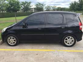 HONDA FIT EXELENTE ESTADO VENDO