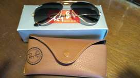 Ray Ban 100% originales made in italy