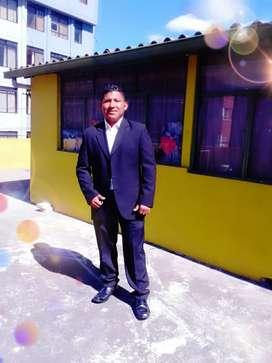 Estoy buscando trabajo de guardia se seguridad con cursos de Ministerio el interior con credencial