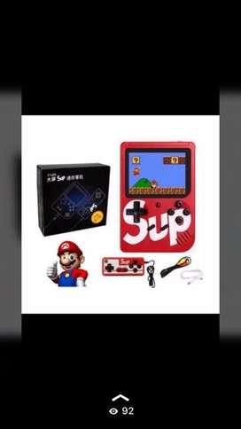 Nintendo Portatil