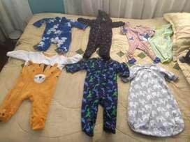 Ropa Bebé (todo tipo de prenda)