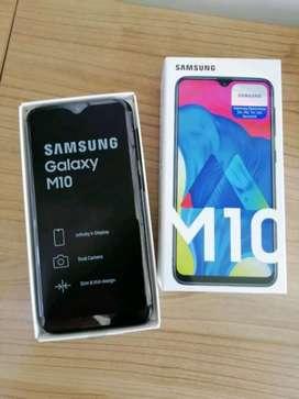 Galaxy M10 libre