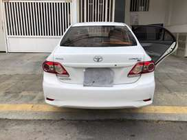 Toyota Corolla en perfecto estado
