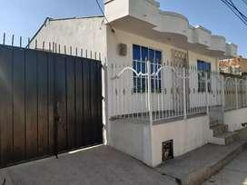 Se vende casa en Turbaco