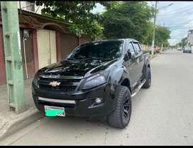 Chevrolet Dmax 2014