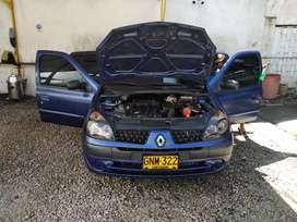Se vende Renault symbol mod 2007