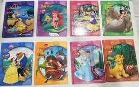 Remate de libros infantiles variados