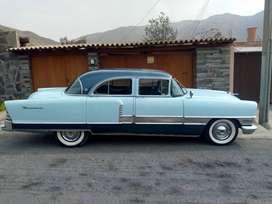 Packard Patrician 1955