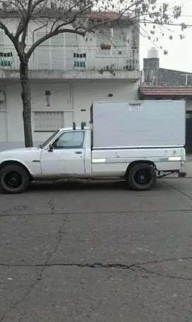 Pickup 504 gnc 1992