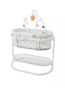 Cuna moderna Fisher price