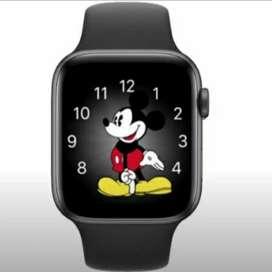 Smartwatch serie 5 super pro 2020 mejorado